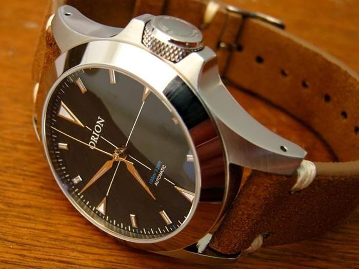 Reloj Orion vintage